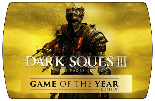 Dark Souls 3 – Game of the Year Edition