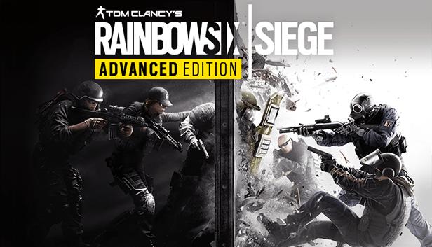 Rainbow Six Siege – Advanced Edition