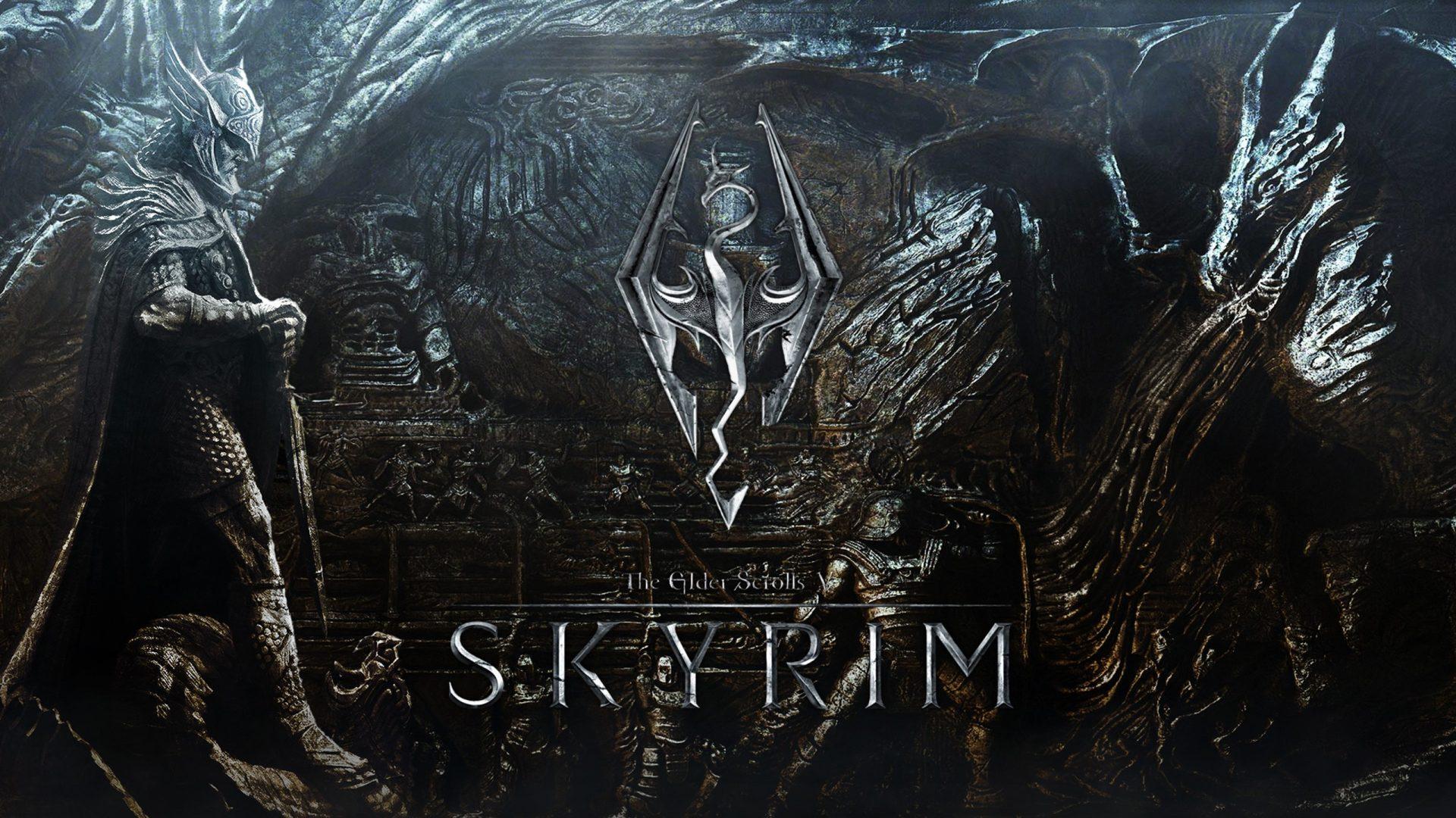 The Elder Scrolls V: Skyrim Legendary Edition