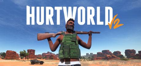 Hurtworld (Steam Gift RU)