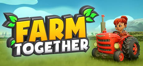 Farm Together (Steam RU)