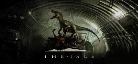 The Isle (Steam Россия)