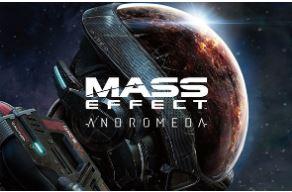 Mass Effect Andromeda + почта (смена всех данных)