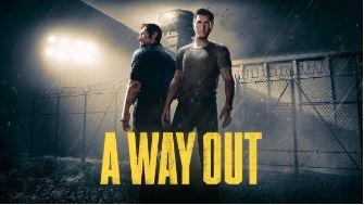 A Way Out + почта (смена всех данных)