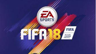 Fifa 18  + почта (смена всех данных)