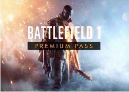 Battlefield 1 Premium + почта (смена всех данных)