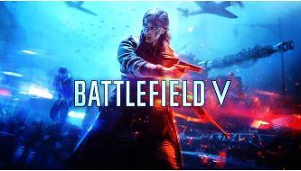 Battlefield V + почта (смена всех данных)