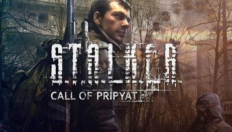 STALKER: CALL OF PRIPYAT – GOG