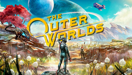 The Outer Worlds – Epic Games
