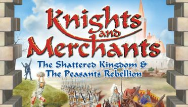 Knights and Merchants – Война и Мир