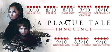 A Plague Tale: Innocence (Steam Gift Россия) 🔥